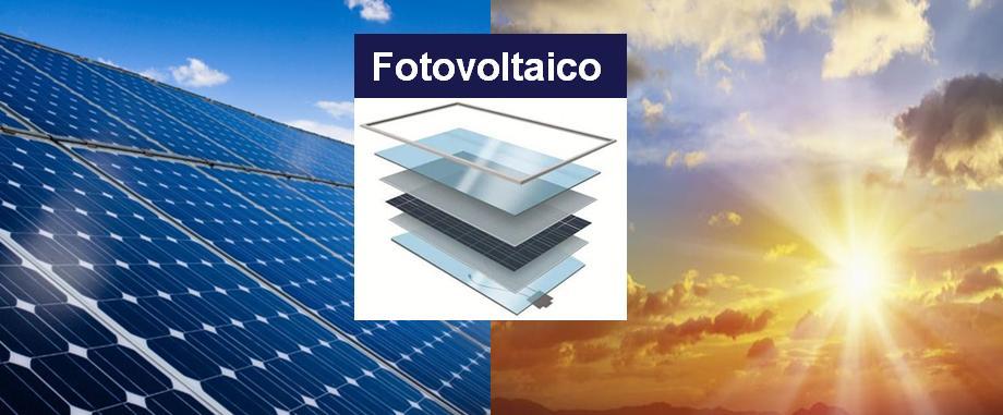 Fotovoltaico Tecnologia e dispense