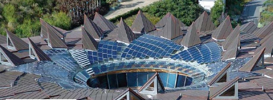 fotovoltaico BIPV PV