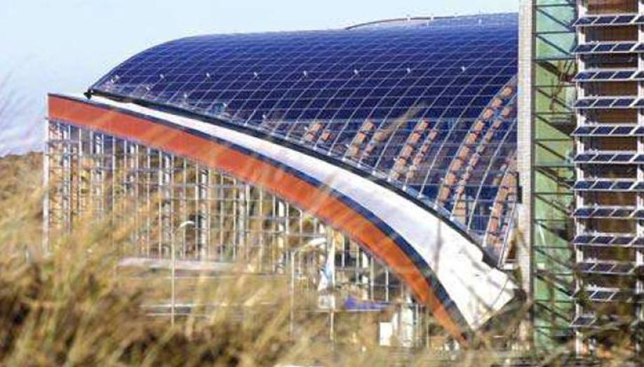 fotovoltaico solare PV