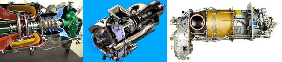 motore engine Twinpower 650