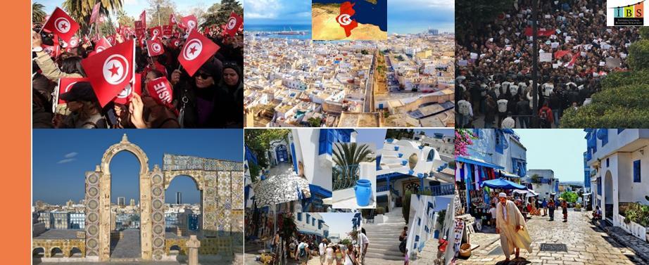 Tunisia Rivoluzione Gelsomini