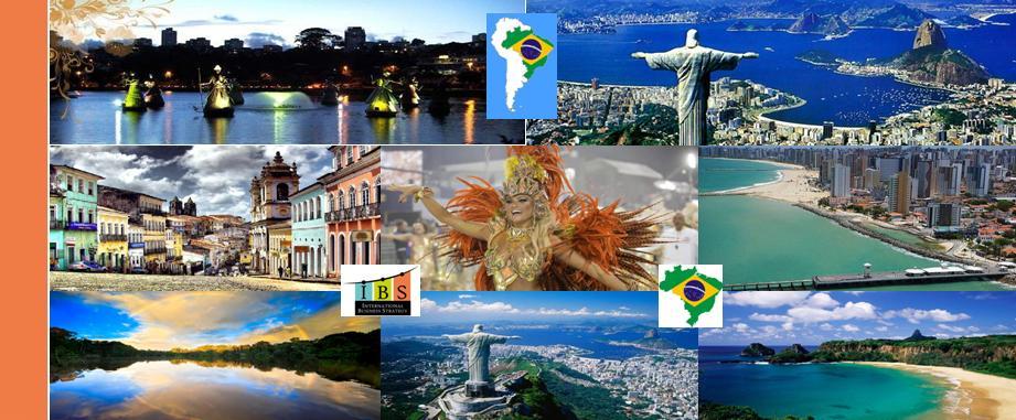 Brasile e Infrastrutture