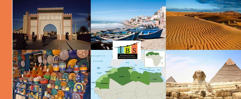 MOROCCO AND NORTH AFRICA NUOVI OBIETTIVI PER LE MULTINAZIONALI