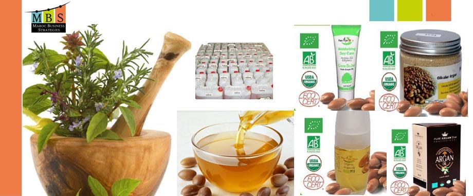 Olio di Argan BIO biologico Certificato USDA ed ECOCERT organic dal Marocco