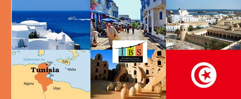 Tunisia Scheda Paese