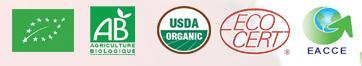 certificazioni Olio di Argan BIO biologico USDA ECOCERT