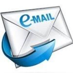 scrivici una mail