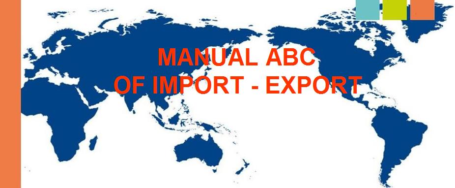 Manual ABC of Import Export