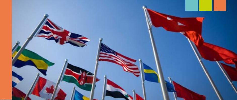 Investimento Diretto Estero - Direct Foreign Investment