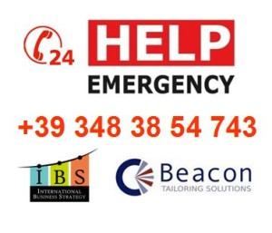beacon srl emergency crisis management