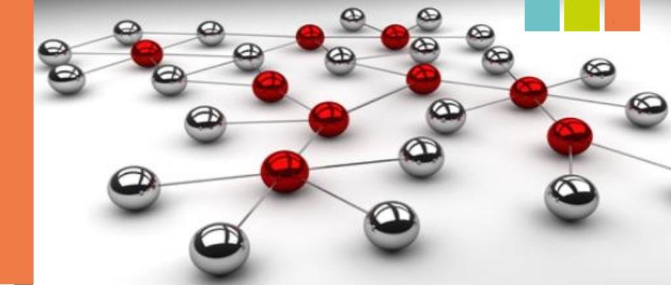 rete di impresa - reti network enterprise