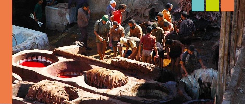 Micro credito e sviluppo umano in marocco
