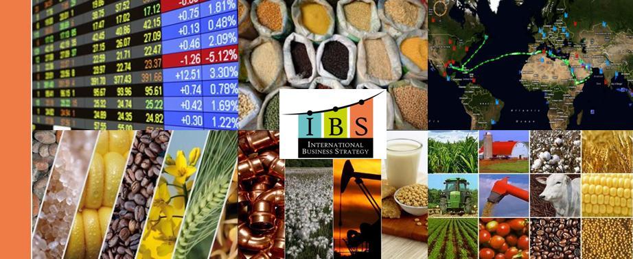 Commodities e Trading