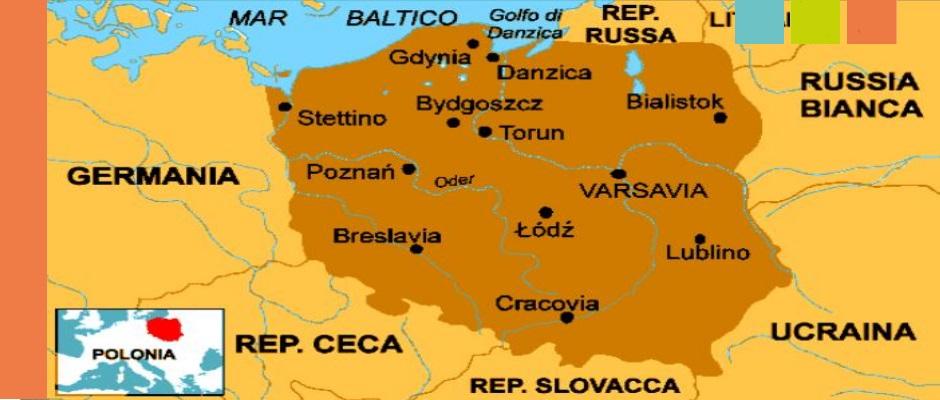 Polonia scheda paese e ZES zone economiche speciali