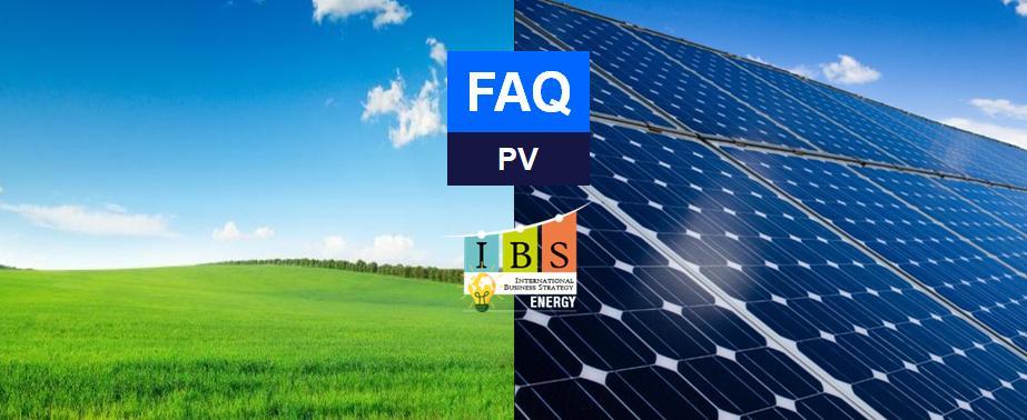 EN FAQ PV