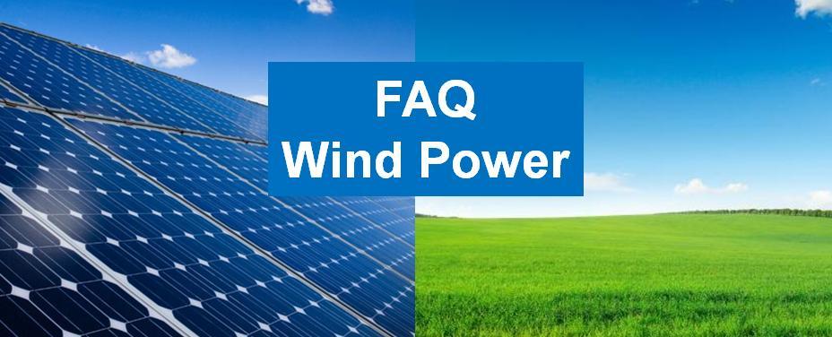 EN wind power FAQ