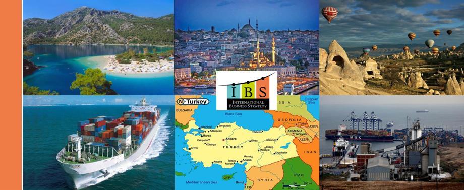 Turkey - un paese emergente nel mezzo della guerra