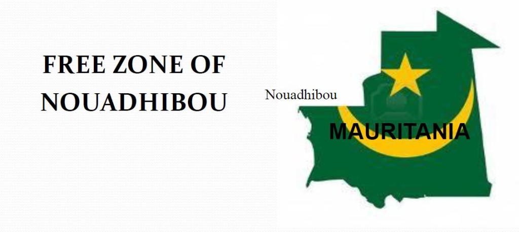 Free Zone of Nouadhibou