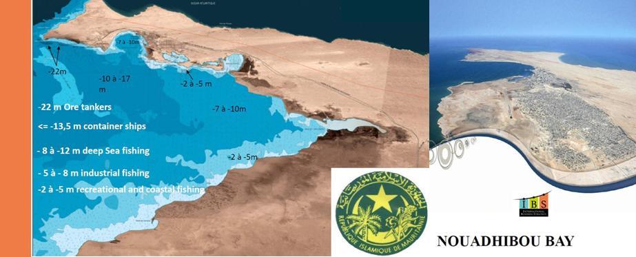 Mauritania fishing pesca prodotti ittici