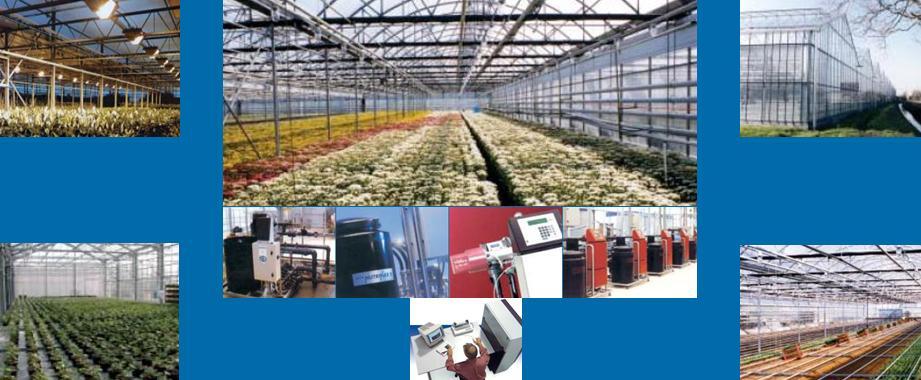 agribusiness serre e sistemi colture protette