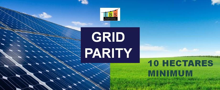 EN Grid parity Italy Home page
