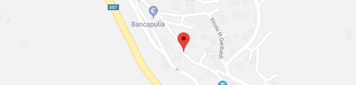 Google Maps puntatore rosso
