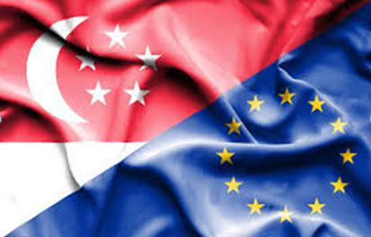 EU Singapore agreement