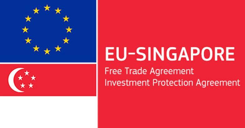 EU Singapore