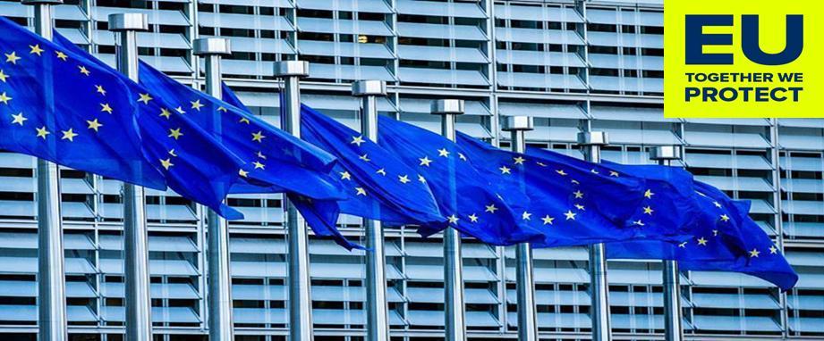 Antidumping European Union EU