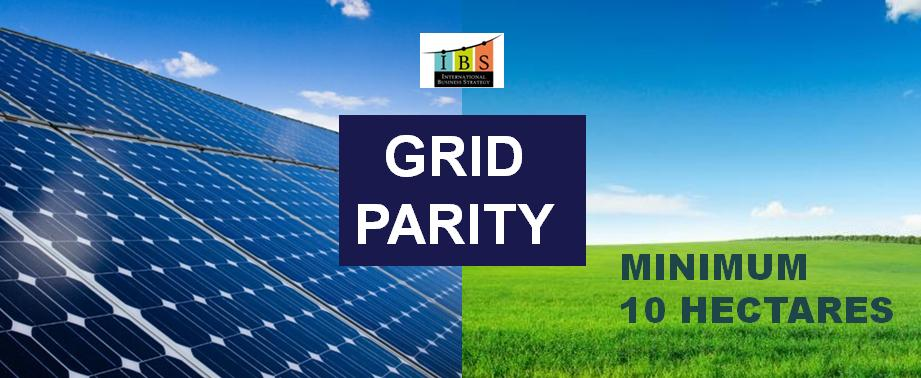 FR PHOTOVOLTAÏQUE GRID PARITY home