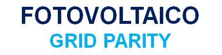 Fotovoltaico Grid Parity Terreni agricoli industriali ex cave