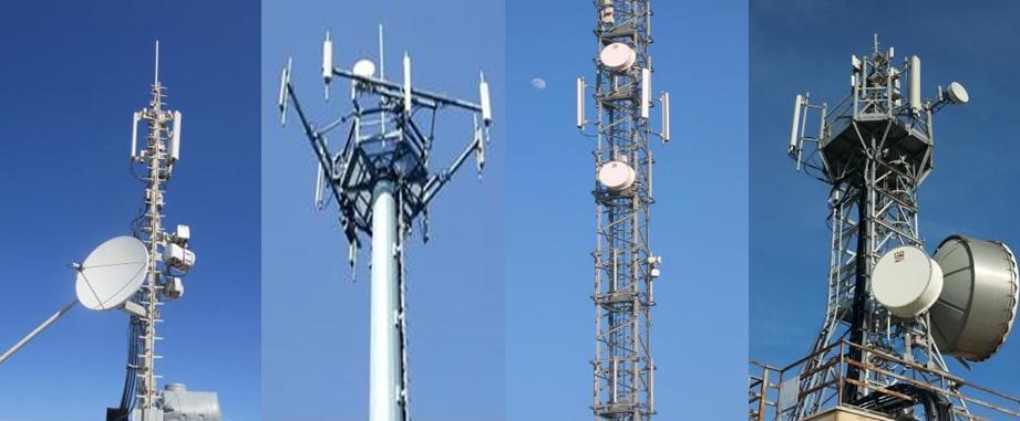 Stazioni Radio Base SRB