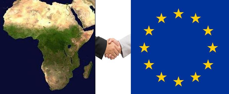 Alleanza Africa Europa