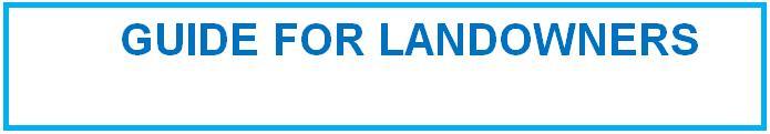 EN photovoltaic guide for landowners