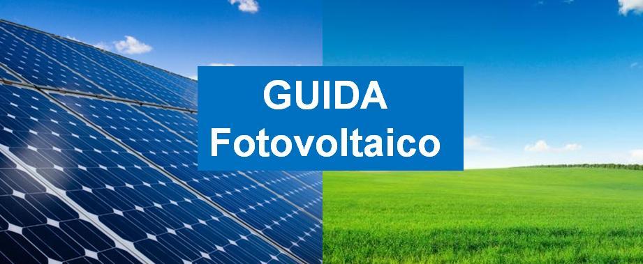 Terreni per Fotovoltaico Guida per terreni idonei