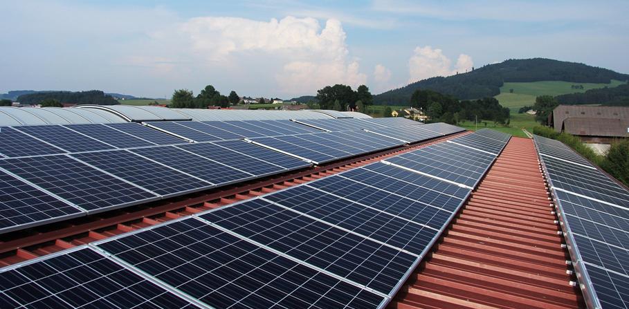 Tetti coperture industriali 3 fotovoltaico