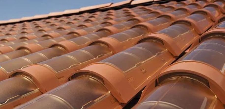 Tetti coppi fotovoltaico