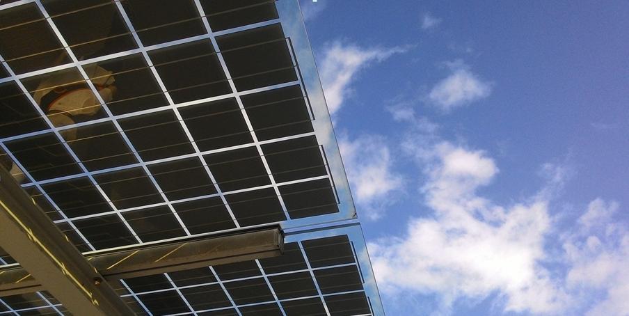 Tetti pensiline 1 fotovoltaico