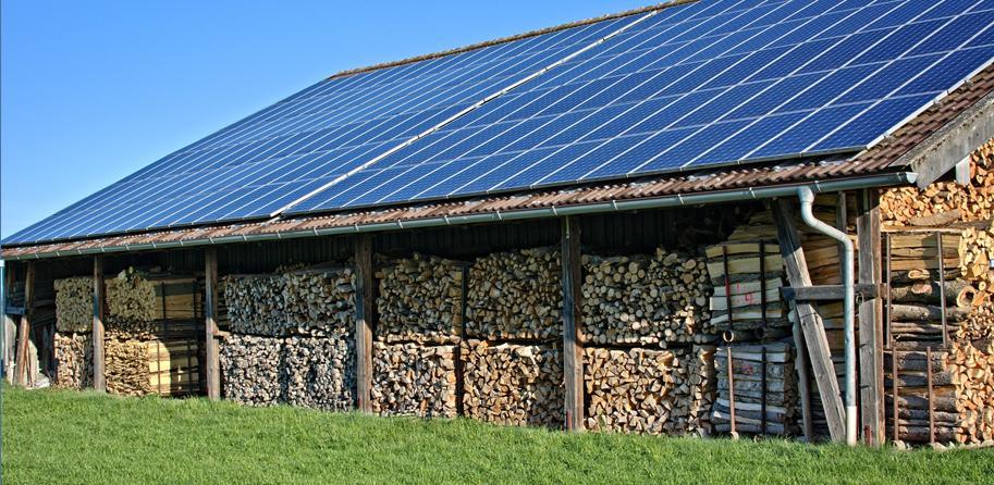 Tetti residenziale 2 fotovoltaico