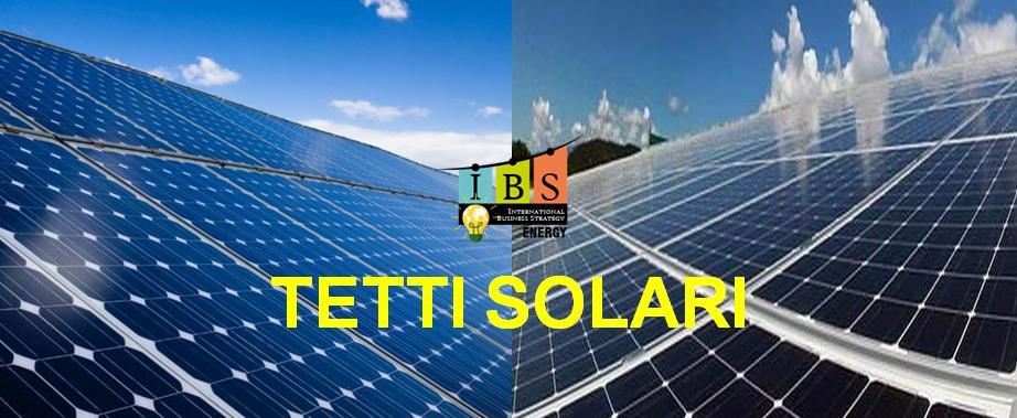 Tetti solari tetto solare coperture SEU affitto