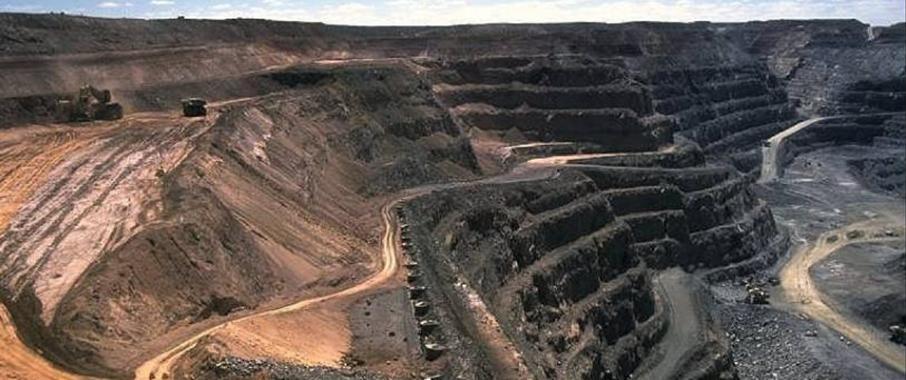 cave miniere recupero con il fotovoltaico