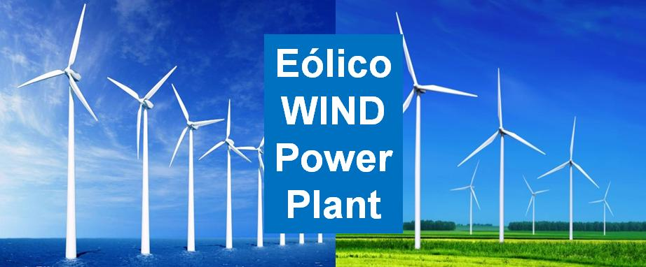 eólico wind power plant grid parity