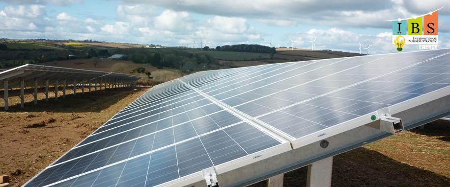 Terreni industriali Fotovoltaico linee guida